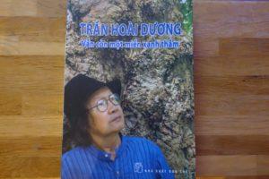 Trần Hoài Dương - Vẫn còn một miền xanh thẳm,