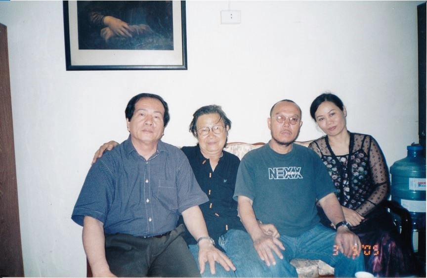 Hà Nội ngày 3/5/2005