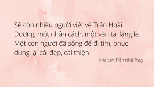 Trần Nhã Thụy