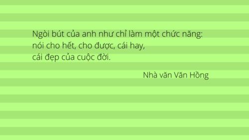 Văn Hồng