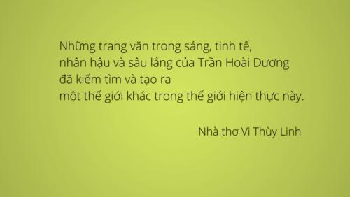 Vi Thùy Linh